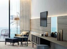 LUXURY APARTMENTS WITH PRIVATE BEACH/EASY PAYMENT PLAN/EMAAR