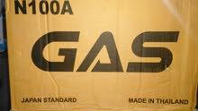 بطاريات GAS (A100امبير)