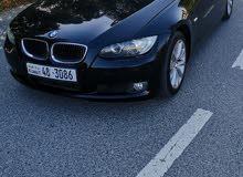 BMW 325 كشف 2007