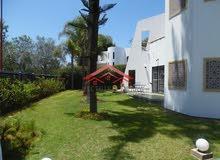 villa de standing à louer de 700m à Hay Riad