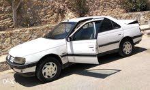 بيع سياره بيجو 405