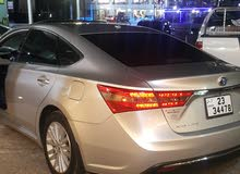 Automatic Toyota Avalon 2013