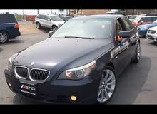 BMW 530 2006 for sale in Madaba