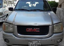 GMC Envoy 2005 For sale - Silver color