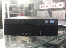 جهاز كمبيوتر مكتبي ميني بمعالج core i3