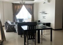 شقة مفروشة للإيجار في البسيتين * Furnished flat for rent in Busaiteen