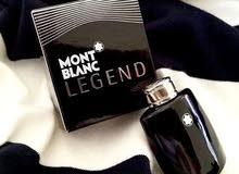 مونت بلانك ليجند عطر