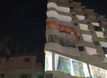 apartment for sale located in Qalubia