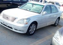 2005 Lexus for sale