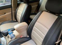 سيارة كيا كارينز 2011 فئة أولى فبريكا من الداخل والخارج