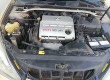 Lexus ES 2002 For sale - Beige color