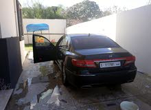Black Hyundai Azera 2010 for sale