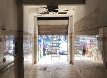 شارع محمد نجيب - محل سوبر لوكس للإيجار
