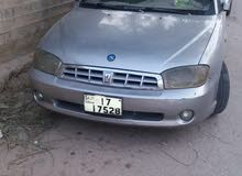 50,000 - 59,999 km Kia Spectra 2000 for sale