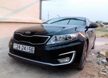 110,000 - 119,999 km mileage Kia Optima for sale