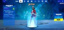 fortnite account 5 skins