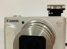 canon camera SX730 hs
