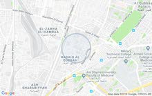 محل للبيع تمليك فقط علوان شارع المدارس من خليج المصري حدايق القبه المحل تجاري