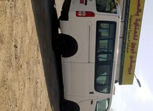 Toyota Hiace car is available for sale, the car is in Used condition