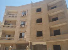 شقه 120م امامي في التجمع بالقرب من مسجد فاطمه الشربتلي