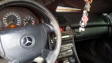 1997 Used Mercedes Benz SLK 320 for sale