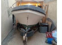 قارب للبيع 6 ميتروا
