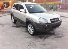 2007 Used Hyundai Tucson for sale