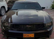 Used condition Ford Mustang 2012 with 160,000 - 169,999 km mileage