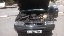 سيارة سوبارو لاجاسي 1993 لايوجد بها مشاكل للاستفسار 0599467207