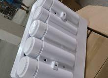 أحدث أجهزة تنقية ومعالجة مياه الشرب