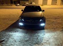 Grey Mercedes Benz C 300 2010 for sale