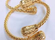 اكسسوارات مطلية بالفضة او الذهب الايطالي