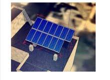 توريد وتركيب أنظمة الطاقه الشمسيه باسعار منافسه