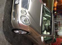 مرسيدس E200 2004 فل كامل وفحص كامل
