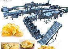 مطلوب شريك لإنشاء مصنع في مصر