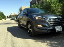 Available for sale! 1 - 9,999 km mileage Hyundai Tucson 2017