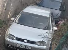 Silver Volkswagen GTI 2004 for sale