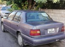 هونداي اكسل 1993