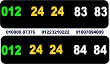 خط مميز اورنج(012.24.24.84.84)