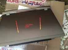 Asus Rog Gaming GTX1080 G-Sync 120hz