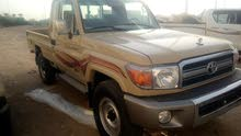 Toyota Land Cruiser Pickup 2008 for sale in Abu Dhabi