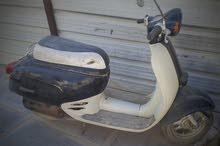 دراجه ناريه عبد الحليم مستعمل