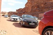 استأجار سيارة Hyundai Accent فقط ب 18 دينار يومياً شامل التوصيل !