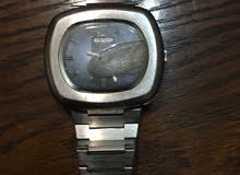 ساعه نوع Vintage Citizen Automatik 21 Jewels Kaliber 6501