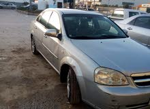 Daewoo Lacetti car for sale 2008 in Tripoli city