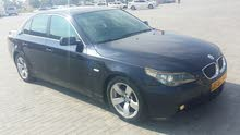 BMW 525 2006 For Sale