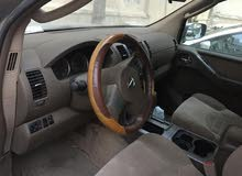Automatic Silver Nissan 2006 for sale