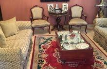 شقة روعة بالمهندسين 240متر بشارع السودان