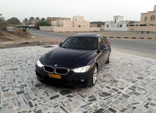 Gasoline Fuel/Power   BMW 335 2013