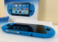 New PSP - Vita device up for sale.